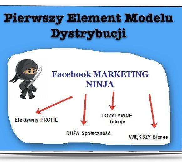 Pierwszy Element Modelu Dystrybucji Czyli Facebook Marketing Ninja Juz Niedlugo W Topnetwork Www Pawelgrzech Pl Marketingsieciow Ecard Meme Memes Ecards