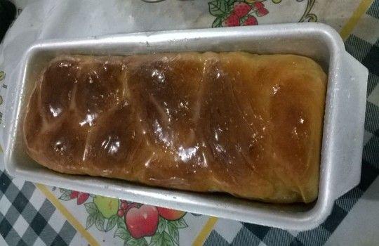 Rosca de batata