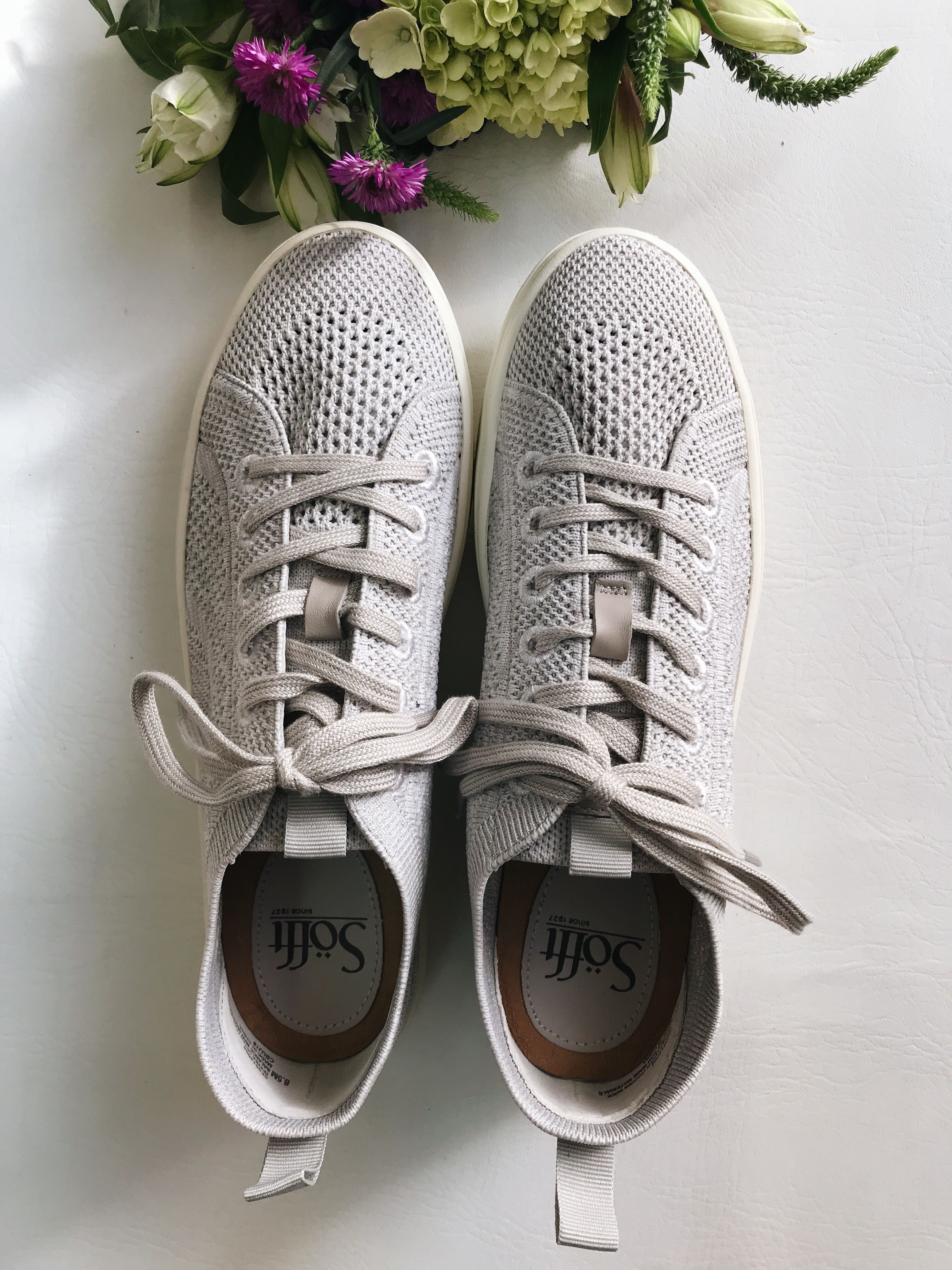 SOFFT SOFFT SOMERS KNIT OXFORD   Oxford
