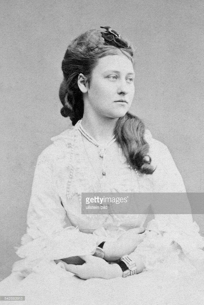 Louise Du Royaume-uni : louise, royaume-uni, Princess, Louise, United, Kingdom, C.1868, Louise,, Queen, Victoria, Family,