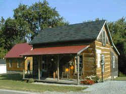 Cabin Arts Burlington Ky Cabin Art Cabin Old Cabins
