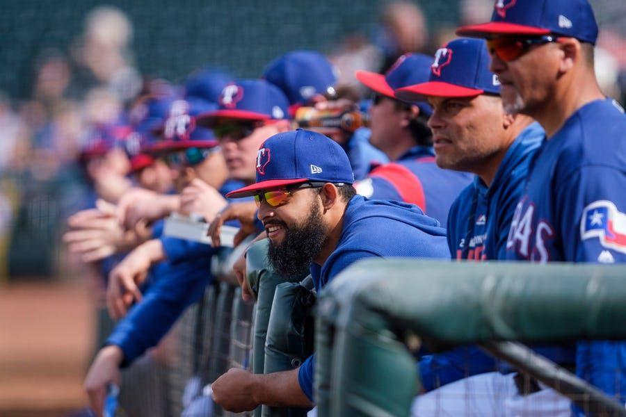 Meet the 2019 Texas Rangers Breaking down each member of
