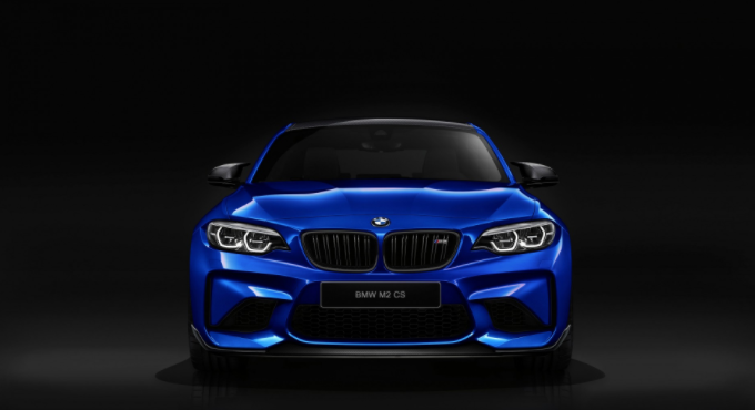 BMW M2 Release Date >> 2019 Bmw M2 Cs Interiors Styling And Release Date