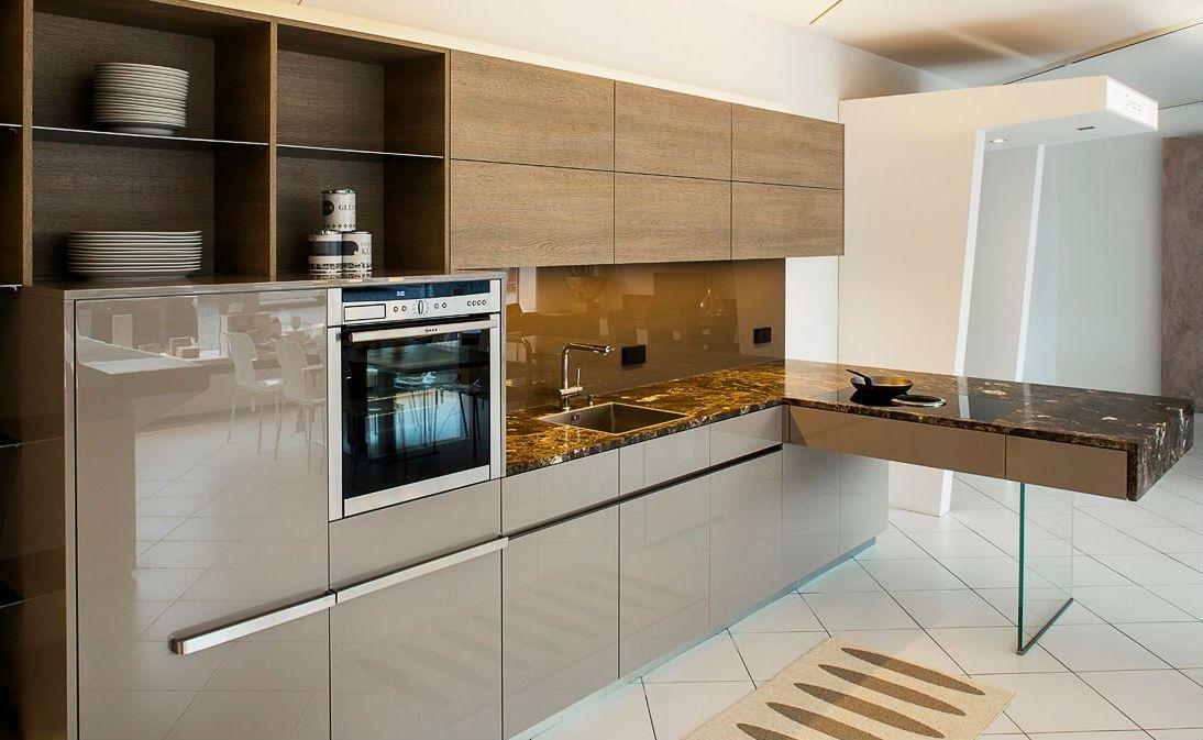 Küchentrends 2017 Aktuelle Designs und Farben für die Küchenplanung
