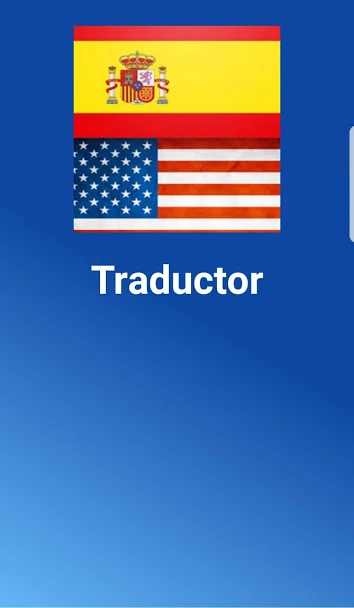 Traductor Español Ingles/Inglés Español Voz Texto Apps