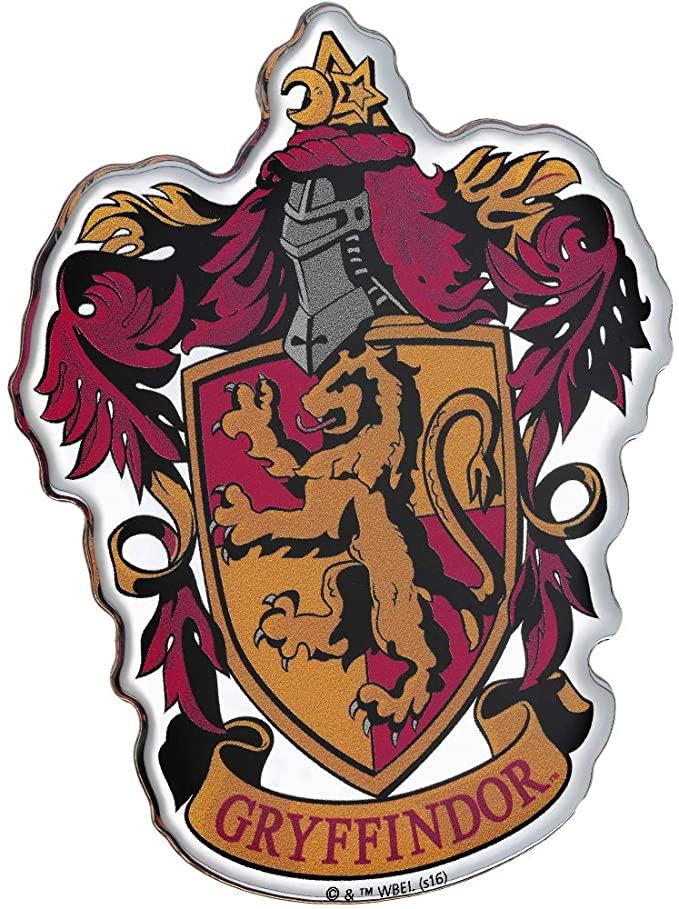 Amazon Com Fan Emblems Harry Potter Domed Chrome Car Decal Gryffindor Crest Automotive Harry Potter Stickers Harry Potter Gryffindor Harry Potter
