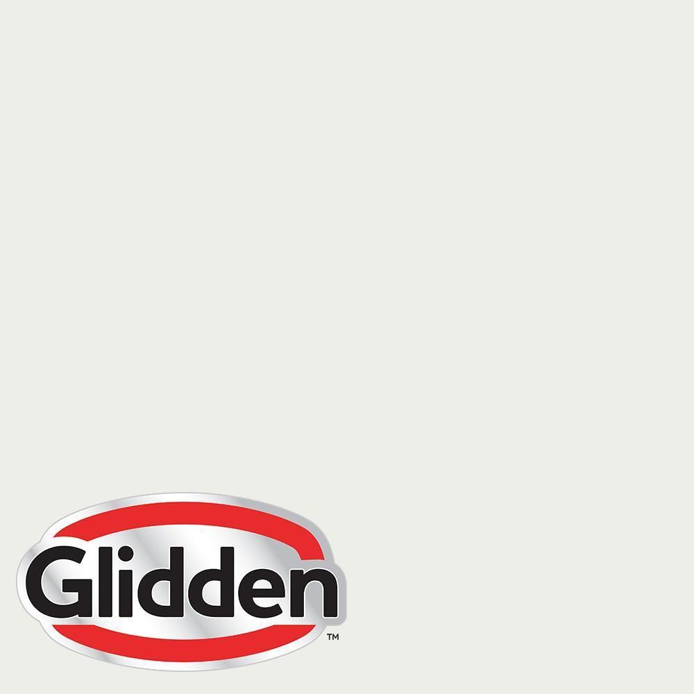 Glidden Essentials 5 Gal Hdgwn56 Swan White Flat Exterior Paint Exterior Paint Interior Paint Paint Brands