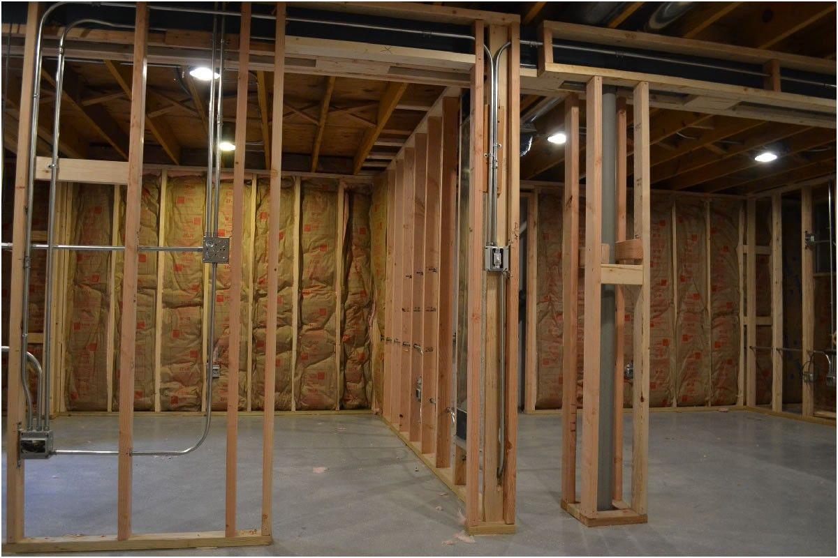 Basement Construction In Mount Prospect Il Barts Remodeling From - Bathroom remodeling mount prospect il