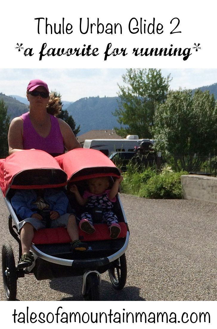 Thule Urban Glide 2 Review Outdoor gear review, Running