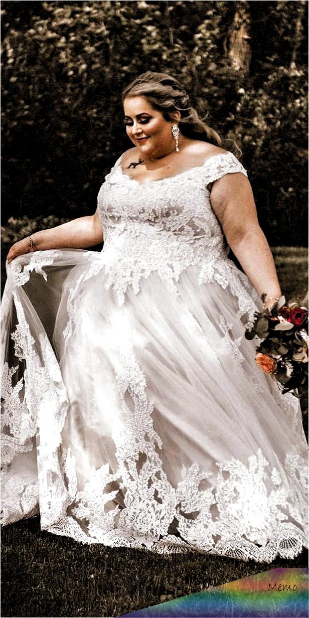 Apr 20, 2020 - 12 Plus Size Ball Gowns Wedding Dresses â ...