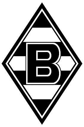 borussia monchengladbach badge