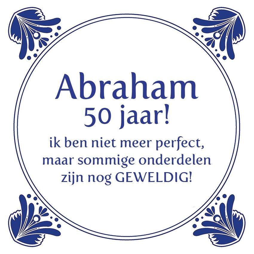 50 Jaar Oud Teksten