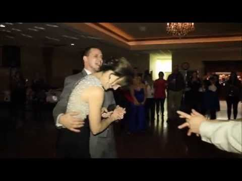 Mom Surprises Son For Mother Son Dance At Reception Mother Son Dance Young Wedding Mother Son