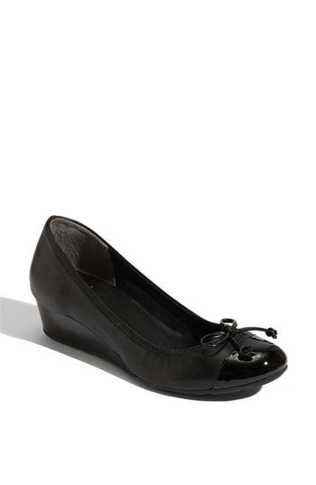 186376b2c44 For weddings - Cole Haan  Air Tali  Wedge Pump (Women) available at   Nordstrom