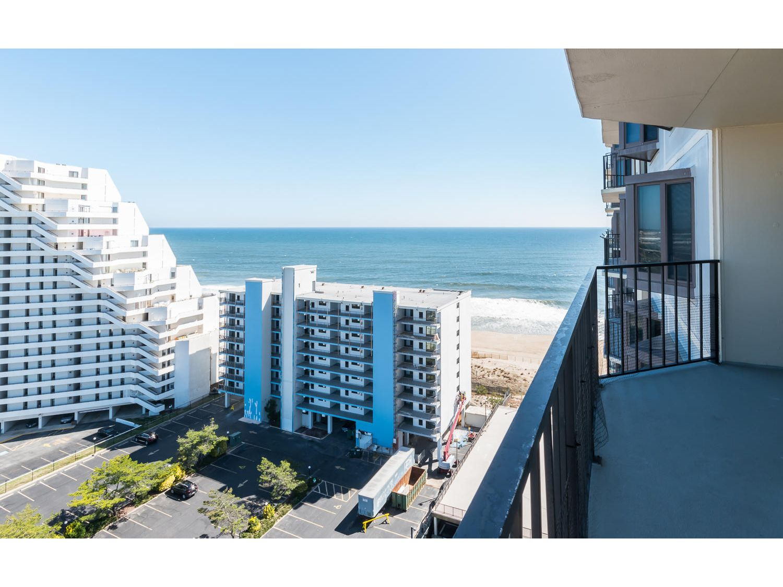 Beautiful Ocean Views Ocean City Rentals Ocean City Beautiful Ocean