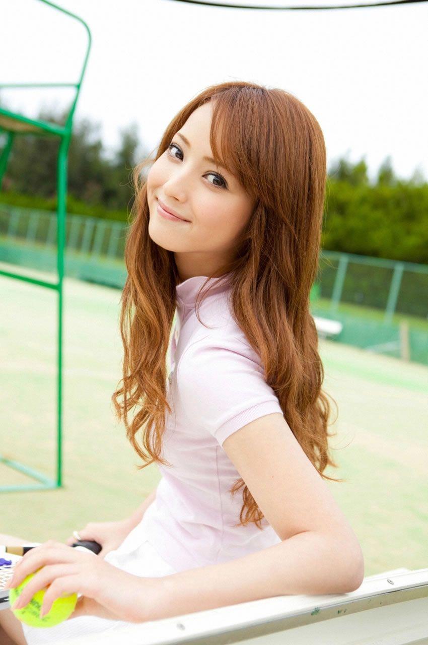 Pin on Nozomi Sasaki 佐々木希