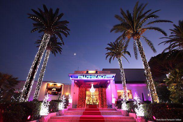 Palm Beach Cannes Palm Beach