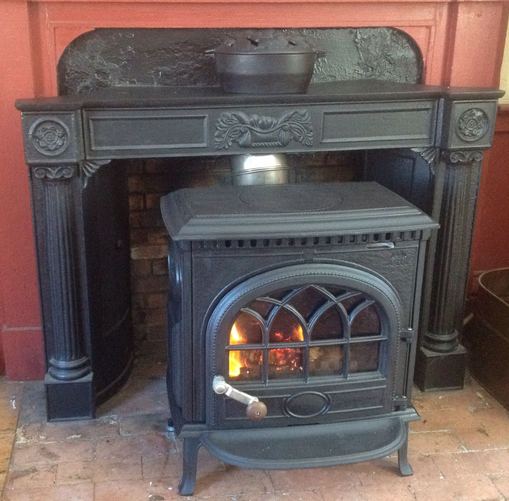 jotul wood stove decorating ideas pinterest stove woods and