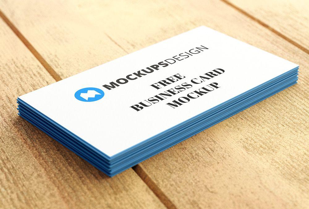 Free Business Card Mockup Mockups Design Free Premium Mockups Business Card Mock Up Business Cards Mockup Psd Free Business Card Mockup