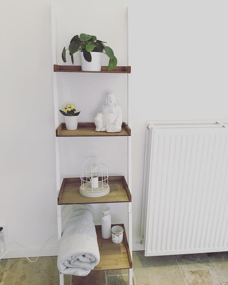 Decoratie Ladder Met Planken Action