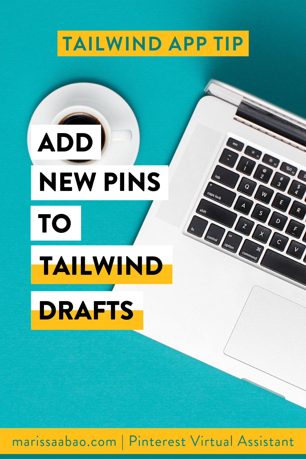 How to Master Scheduling Pinterest Pins Using Tailwind App