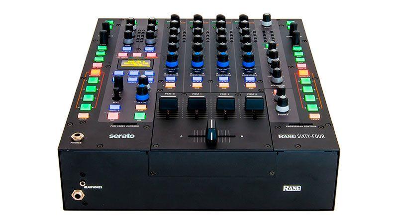 Rane Sixty Four Serato DJ Mixer