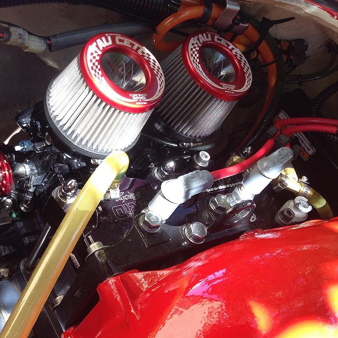 1994 Wave Blaster rebuild 2017 engine 760cc blaster2, Riva