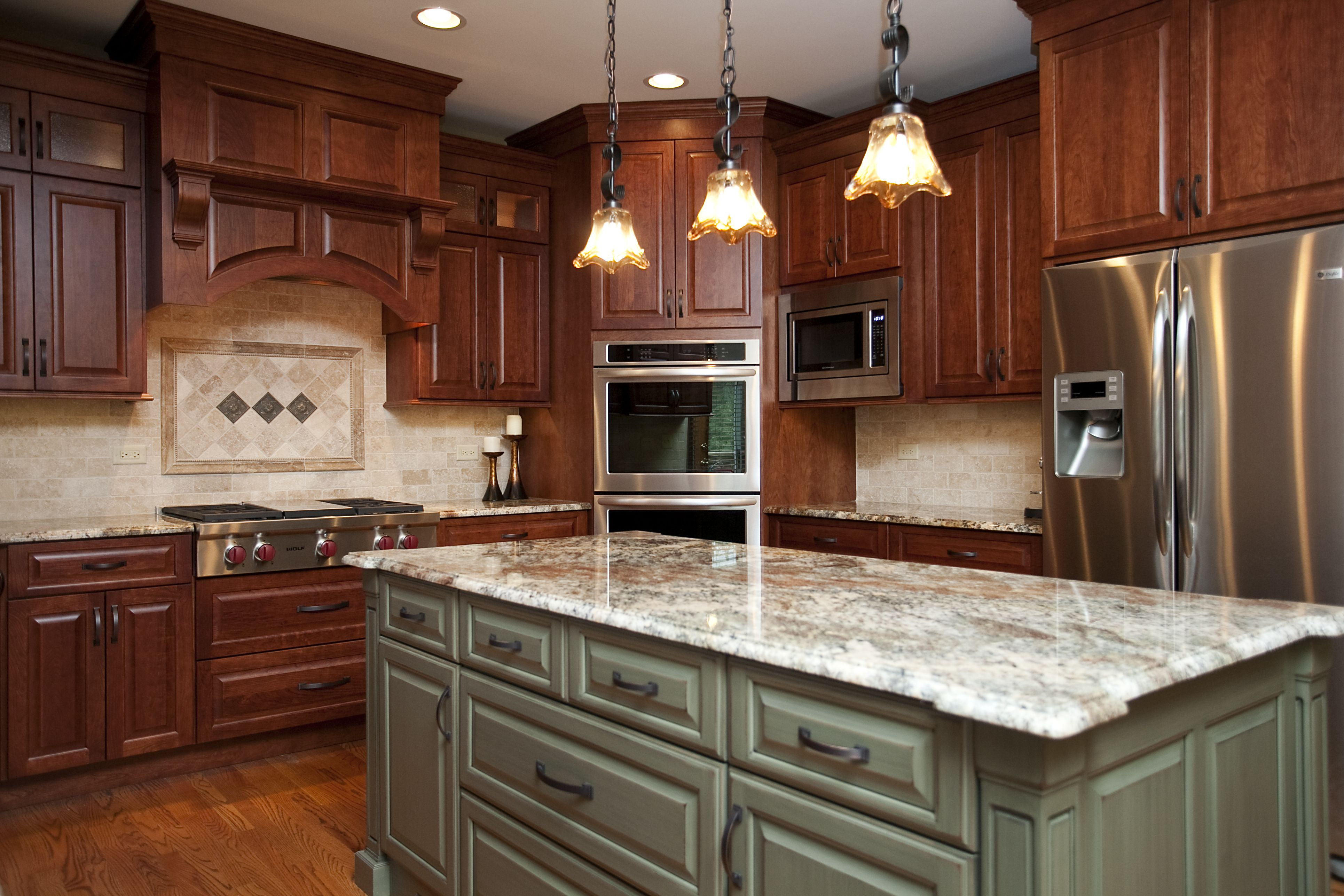 Are Cherry Kitchen Cabinets Outdated Kitchen Ideas Style