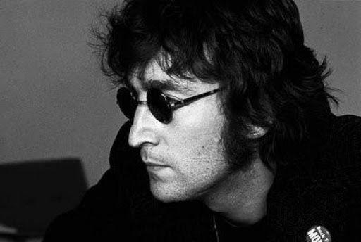 J. Lennon.