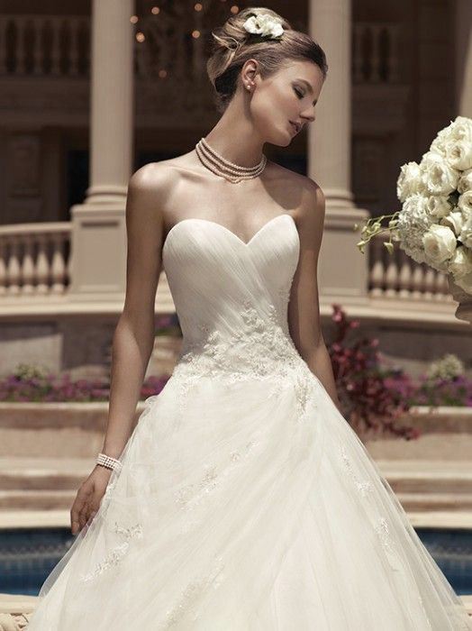 You can find here best wedding dress collections. Tags: 2014, Beautiful, Best, Bridal Celebration, bridal party, Bride and Groom, bride gallery, bride picture, Fashion, Luxury, Rosa Clara wedding dresses, Wedding Dress, Pronovias, Bridal Dress and Design,Casablanca Wedding Dresses, Elegant Wedding Dresses
