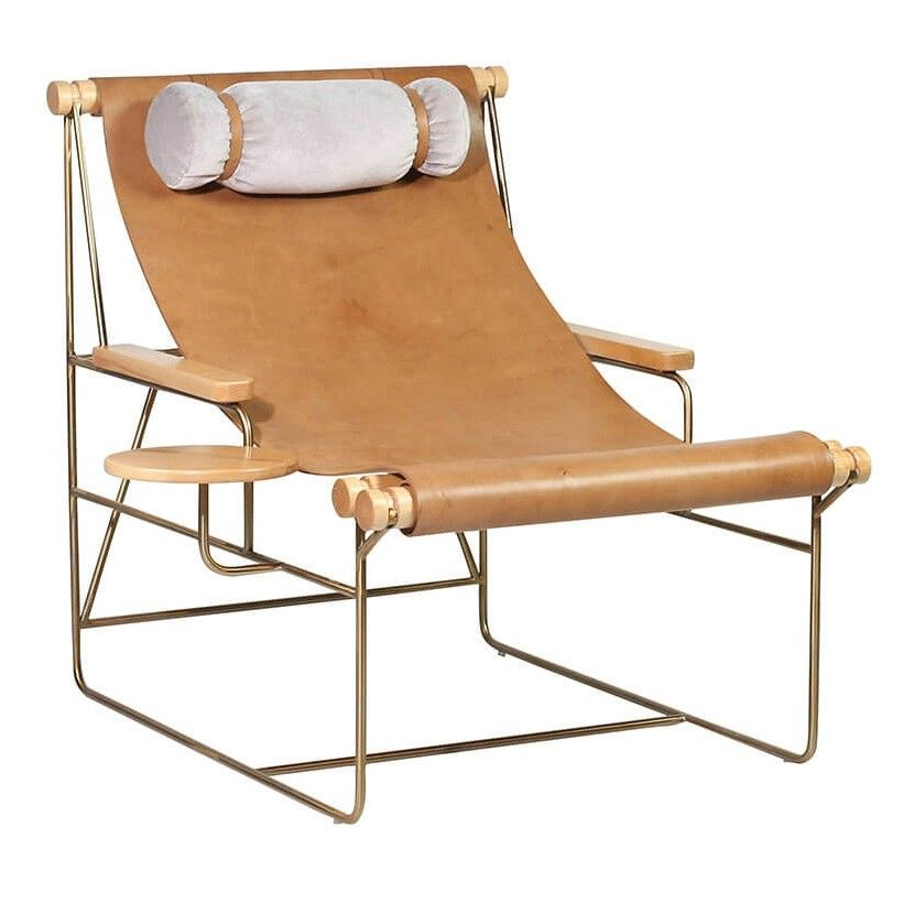 Bobo Intriguing Objects Newport Chair
