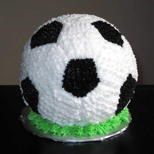 Soccer Wedding Ideas: Desserts Fit For The Wold Cup, Soccer Treat Central