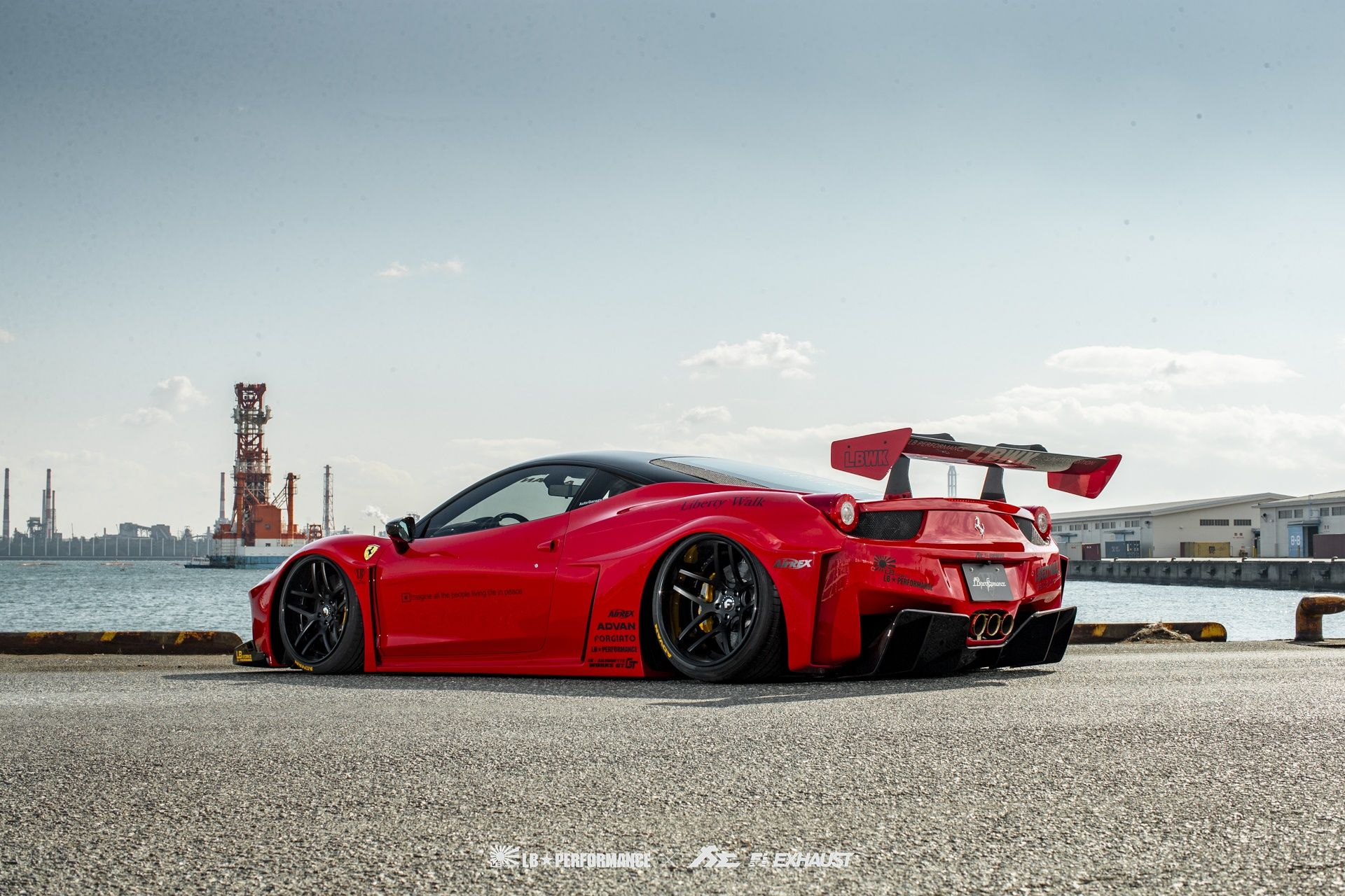 Experience The High Pitch Supercar Sound With Fi Exhaust For More Information Email Info Fi Exhaust C Ferrari 458 Ferrari 458 Italia Spider Ferrari 458 Italia