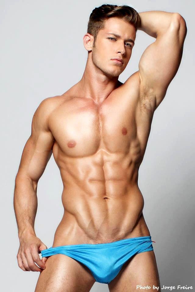 даже мускулистый красавчик с киска кыштыме