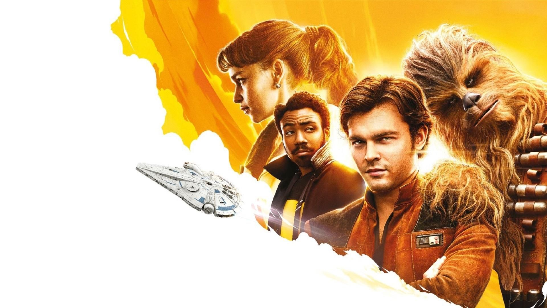 16 Luxury Pubg Wallpaper Iphone 6: Star Wars Han Solo Movie Wallpaper [1920x1080]