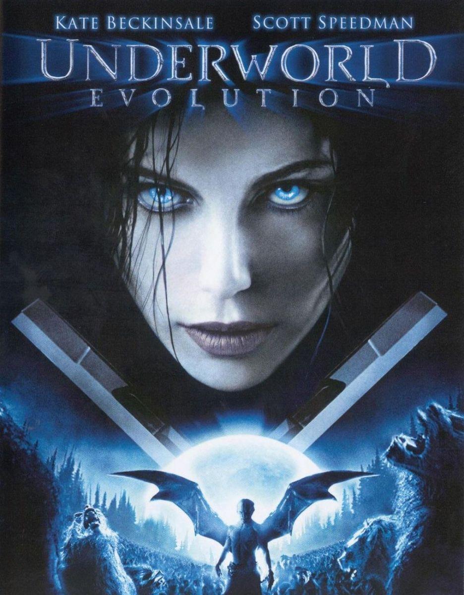 Underworld evolution castellano online dating