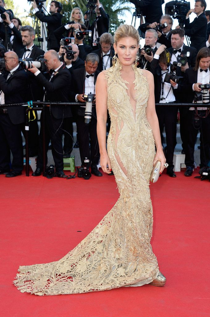 Most Beautiful Dresses 2014