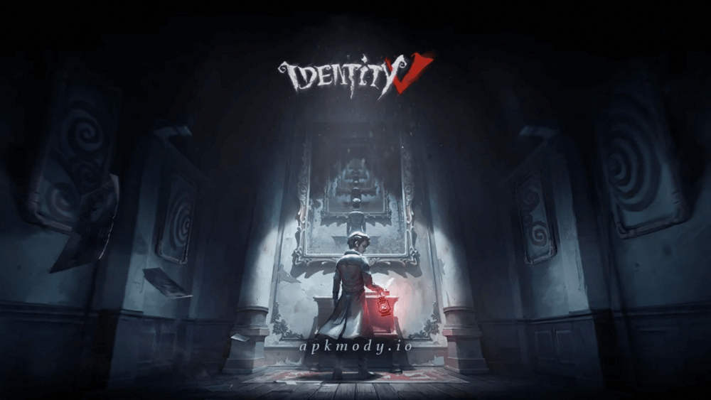 Identity V APK Download playstationtips Horror game