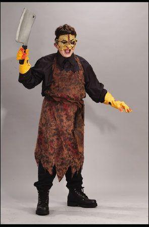 Bloody Chainsaw Massacre Horror Halloween Prop Fancy Dress Scary Accessory