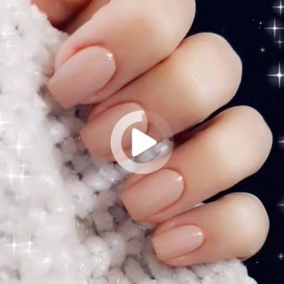 21 short acrylic nails that no length need acrylnag to be