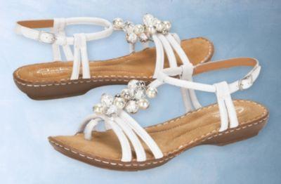 Womens Clarks Brisk Bangle Sandals...black...travelsmith.com