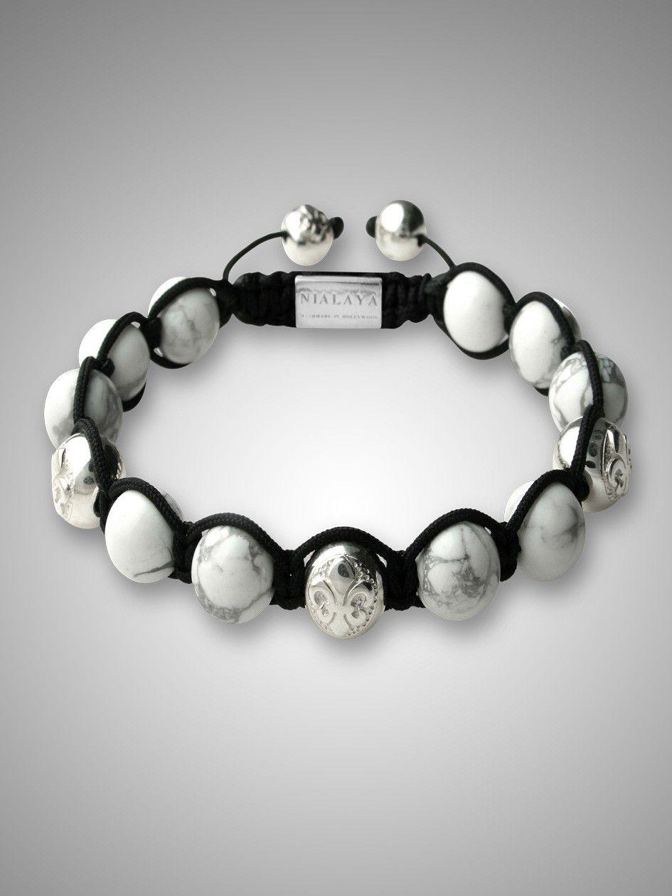 Mens silver bracelet pinterest bracelets