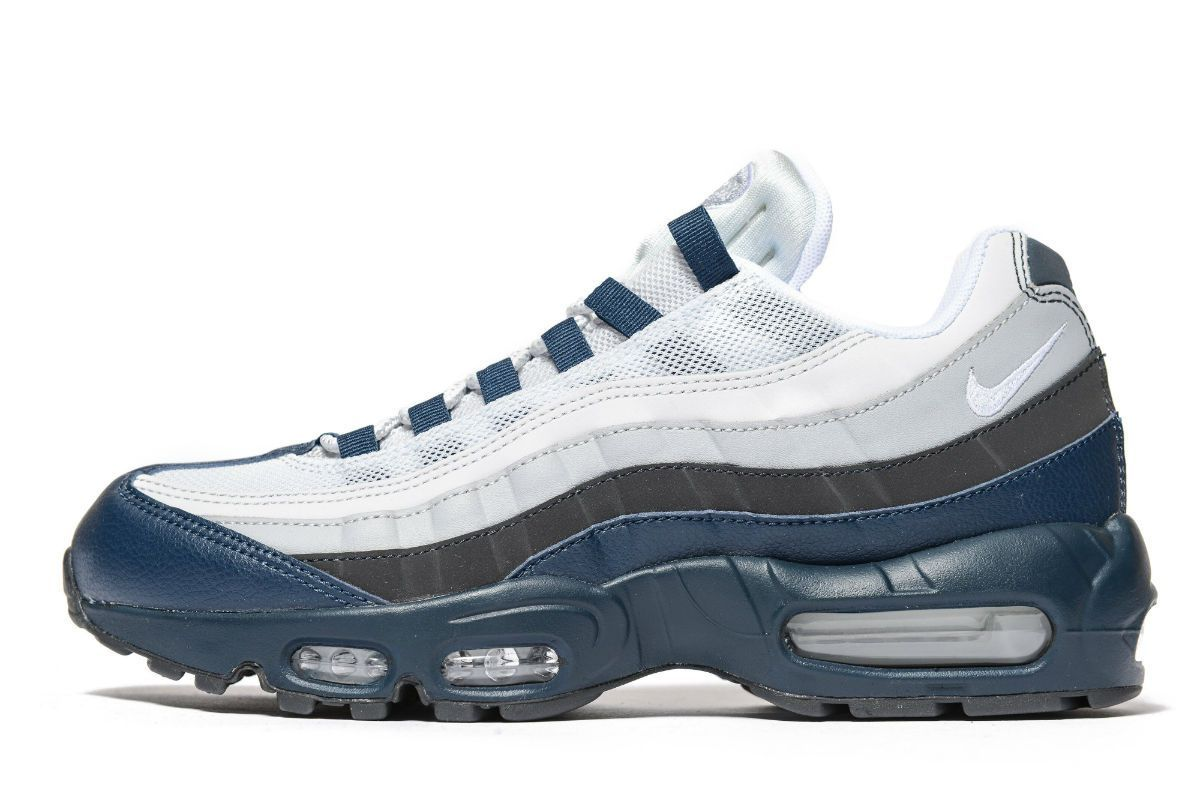 nike air max 95 blue  a5acb52b2cf5