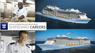 Job Opportunities At Royal Caribbean Cruise Ship | Job