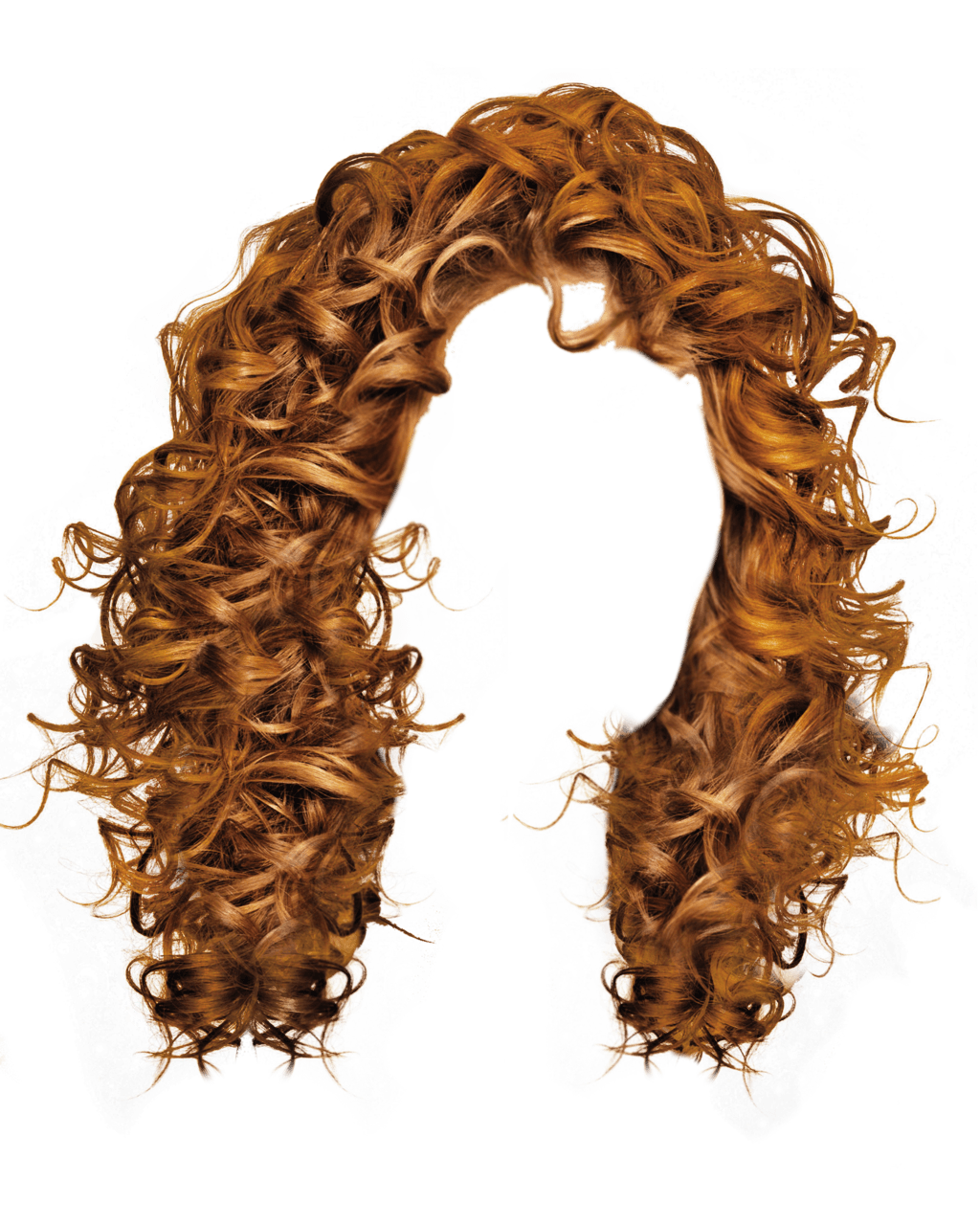 Women Hair Png Image Png Image Hair Png Brown Curly Hair Curly Hair Styles