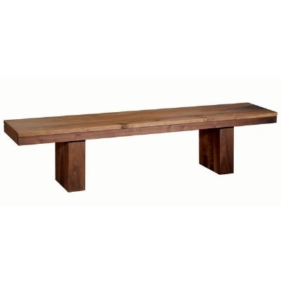 Furniture The Mondo Dining Table Bench
