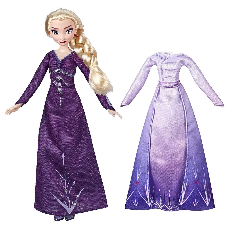 Muñecas De Frozen 2 Juguetes De Colección Muñecas De Frozen Frozen Disney Muñecos De Disney