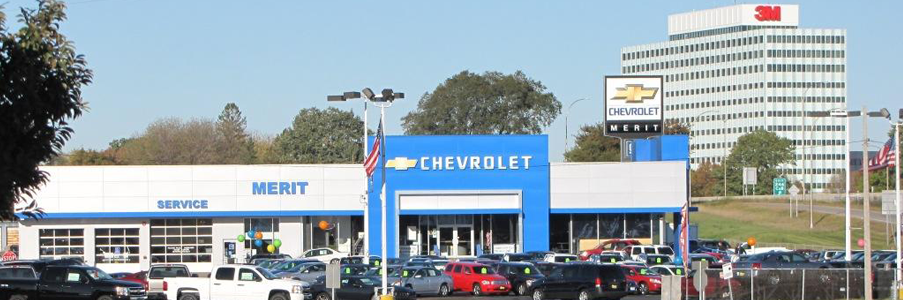 #Merit Chevrolet - #Chevrolet dealership with new and used ...