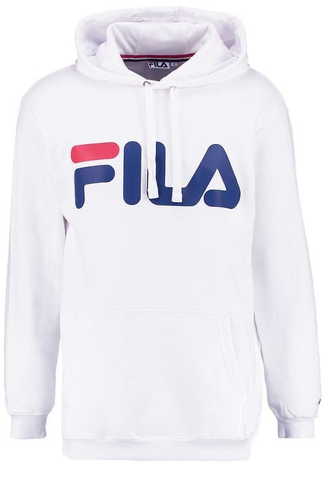 Fila Sweatshirt - bright white for £43.99 (15/06/17) with ...