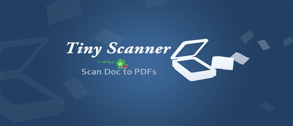 Tiny Scan Pro PDF Scanner 4 0 3 Pro Full Unlocked Paid APP